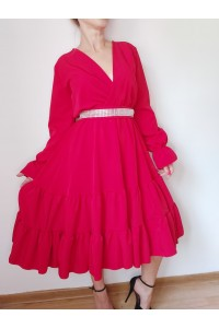 rochie wanda rosie