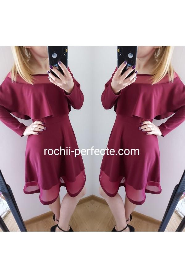 Rochie Carolin
