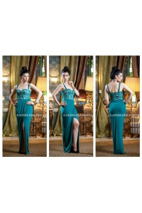 ROCHIE GREEN PASSION