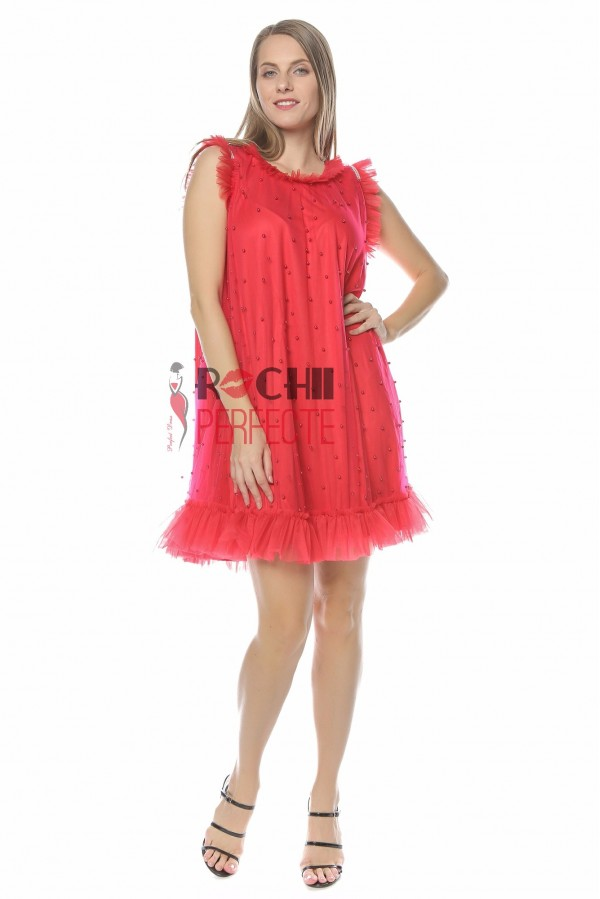 ROCHIE PEARL