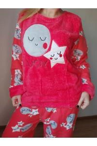 pijama star