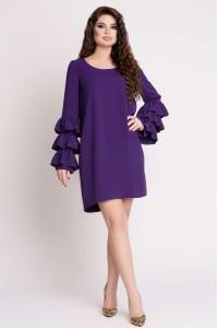 Rochie Chic Purple